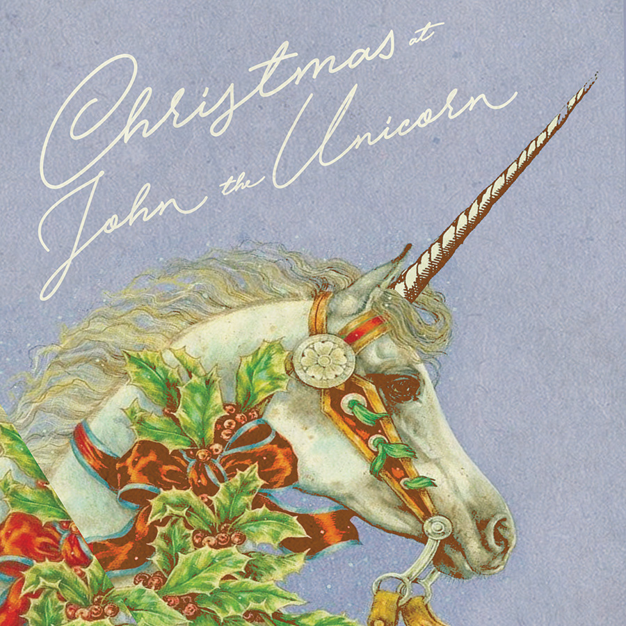 Christmas at John the Unicorn